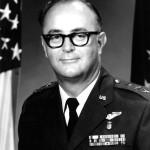 Lieutenant General Paul W. Myers